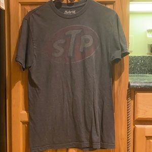 Hybrid tshirt
